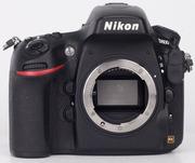 Продам Nikon D800,  затвор около 15тыс,  гарантия