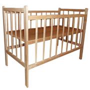 Недорогие деревянные детские кроватки Житомир,  цены 370 - 470 грн.