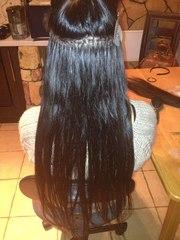 Наращивание волос в Житомире