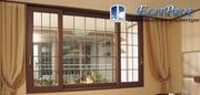 Качественные пластиковые окна elitpro