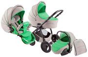 продам Titus Zippy Sport детская коляска бу