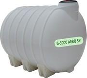 Емкости для  транспортировки удобрений КАС Житомир