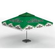 Продам зонты уличные с полноцветной печатью