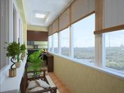 Современные балконы по акционной цене!