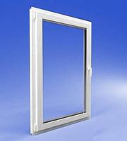 Энергосберегающее окно на кухню