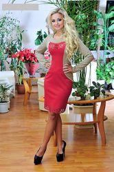 Сучасні сукні,  пальто та взуття для сучасних дівчат та панночок.