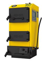 Твердотопливный котел Per-eko KSW – 18 kW