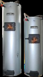 Твердотопливный котел длительного горения CANDLE 18 кВт,  Житомир