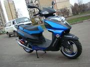 продам срочно скутер в хорошем состоянии!!!!!!!!!!не дорого!!!!!!!!!!!