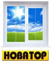 Качественные окна в ассортименте