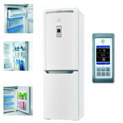 Продам! Холодильник Indesit pbaa 34 vd