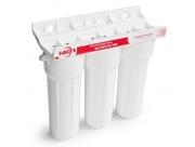Тройная система очистки воды Filter 1 FHV-300. Анализ воды