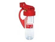Фильтр механической очистки Filter1 FPV-12. Анализ воды
