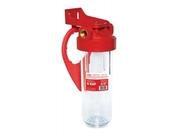 Фильтр механической очистки Filter1 FPV-34. Анализ воды