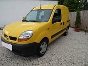 Авторазборка Renault Kangoo.