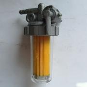 №32 - Кран топливный в сборе мотоблока
