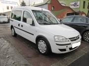 Opel Combo  авторазборка