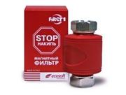 Магнитный фильтр для воды Filter1,  Житомир