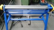 Вальцовочный станок Maad (Bertech) ZW – 1300/0, 8