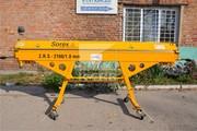 Ручной листогиб Sorex. Модель ZRS 2160
