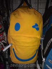 Городской рюкзак Смайл