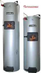 Твердотопливный котел длительного горения CANDLE 20 кВт