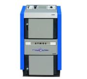 Твердопаливний газогенераторний котел ATMOS C 18 S
