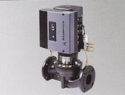 Насосы промышленные Grundfos TPE,  TPED серии 2000