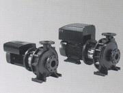Насосы промышленные Grundfos NBE в Житомире
