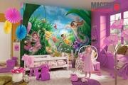 Фрески и фотообои от компании «МастерОк»