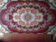 Комплект ковровых изделий