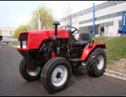 Трактор Беларус-311,  свежеиспеченный