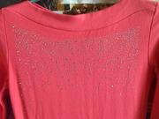 Продам новое осенне-зимнее платье!