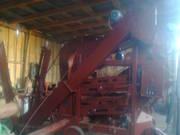 Продам зерноочиститель вороха ОВС-25