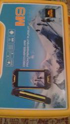 Snopow M9 защищенный смартфон