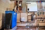 Монтаж и установка систем отопления и водоснабжения в Житомире