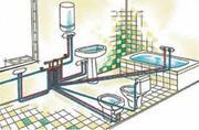 Монтаж канализации в Житомире
