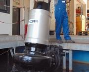 Проектирование канализационной насосной станции,  Житомир