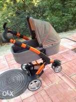 Продам коляску в хорошем состояние
