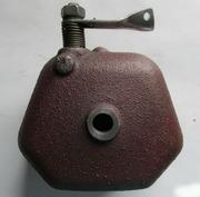 №95 - крышка клапанов мотоблока