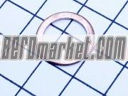 №36 - Шайба топливопровода низкого давления 12х16.5х1 мотоблока