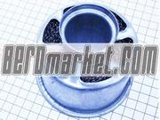 №38 - Воздушный фильтр (элемент металлический) мотоблока
