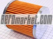 №37 - Элемент фильтрующий воздушный (бумажный) мотоблока