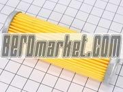 №31 - Фильтрующий элемент топливный,  длинный мотоблока