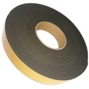 Уплатнительная лента EPDM на основе синтетического каучука. Монтажные