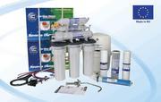Фильтр для воды Обратный осмос Aquafilter RO6