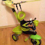 продам детский велосипед 3колесный с 6месяцев