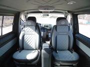 Обшивка салона,  перетяжка сидений и переоборудование Вашего автомобиля