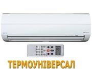 Кондиционер Toshiba SKV RAS-M10SKV-E,  Житомир