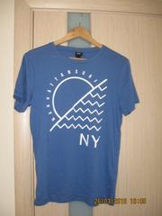 Новая футболка H&M,  размер S